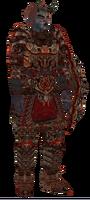 Beast oblivion dremora