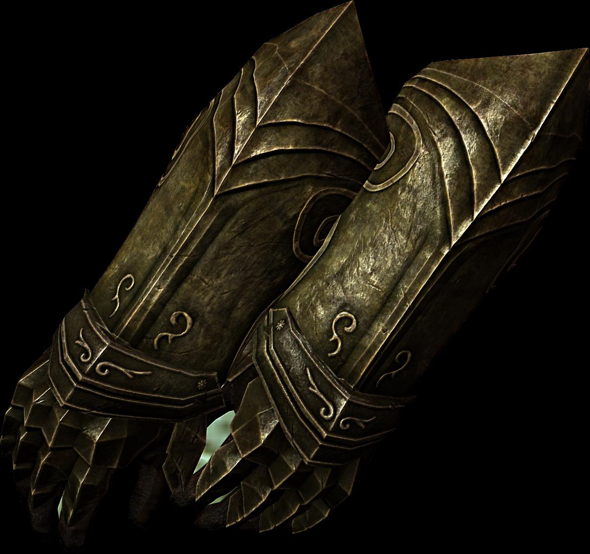 Elfie rękawice