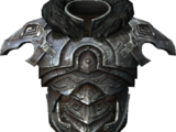 Nordic Carved Armor (Armor Piece)