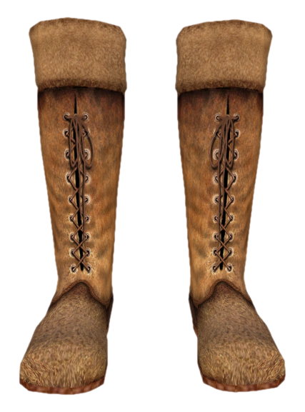 Boots of Bloody Bounding
