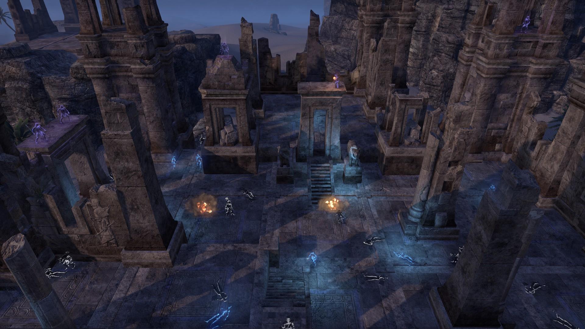 Siege of Orsinium
