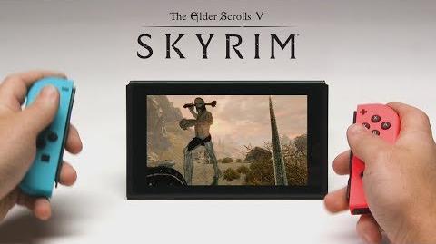 CuBaN VeRcEttI/Bethesda ofrece nuevos detalles sobre The Elder Scrolls V: Skyrim, Legends y Online: Morrowind en la E3 2017