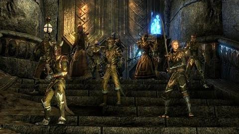 This is Tamriel Unlimited (PEGI)