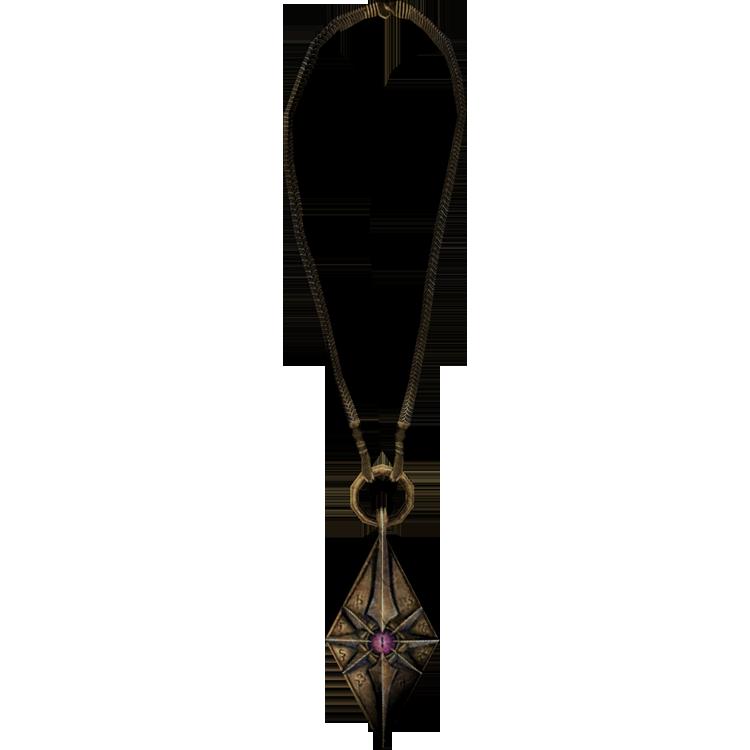 Jeweled Amulet (Skyrim)