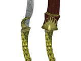 Sufferthorn