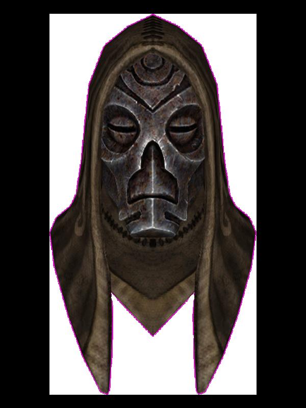 Hevnoraak (Mask)