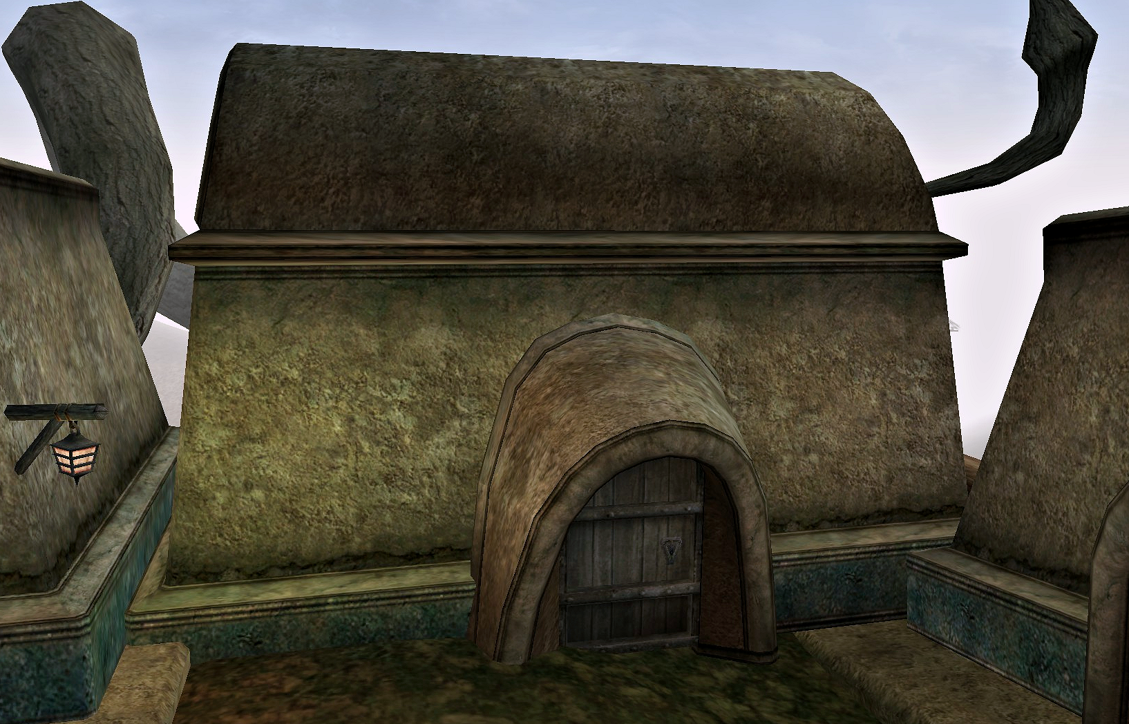 Ienasa Radas's Farmhouse