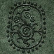Telvanni stone symbol