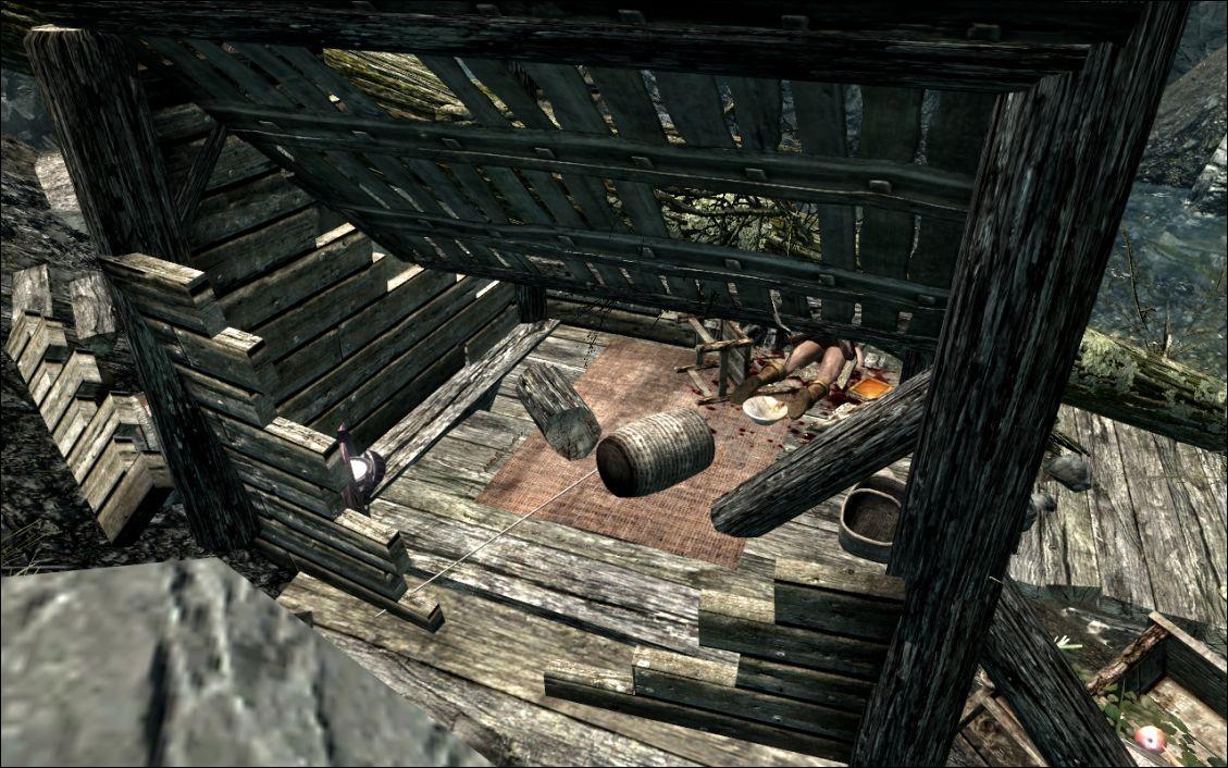 Дом Счастливчика Лоренца