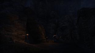 Пещера Судьба тени 2