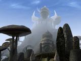 Тель Фир (Morrowind)