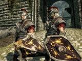 Legión Imperial (Skyrim)