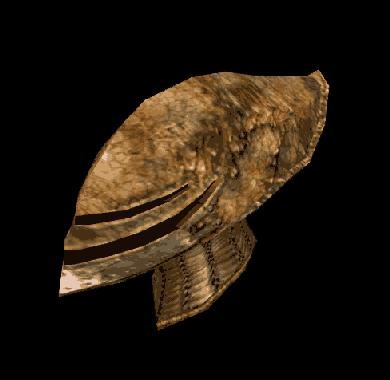 Native Chuzei Bonemold Helm