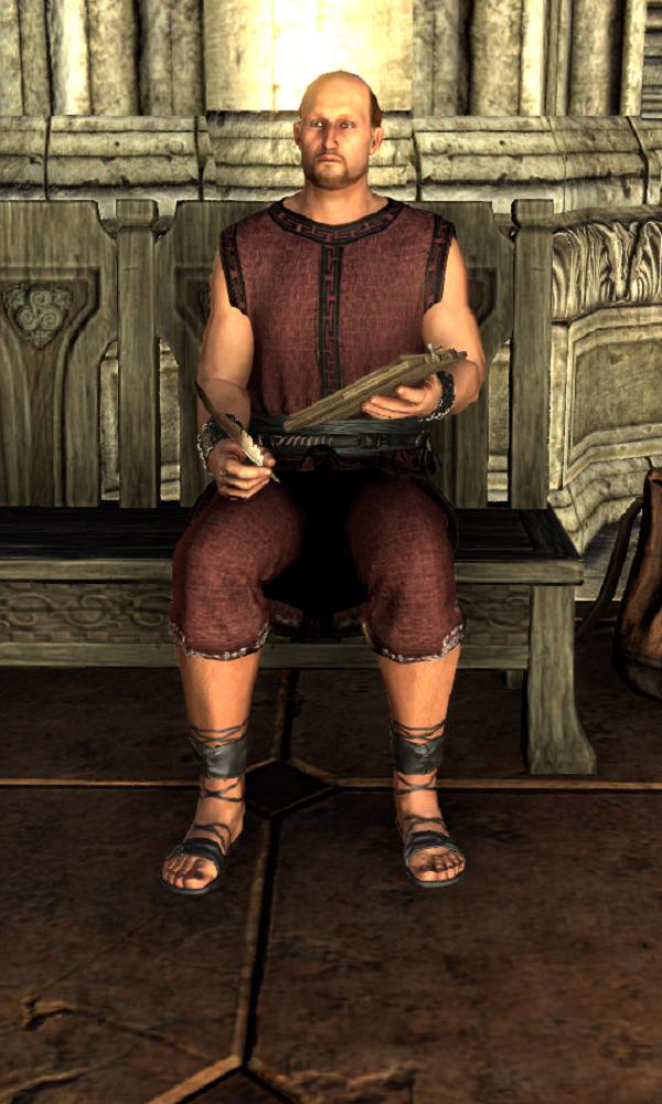 Decalus Carius
