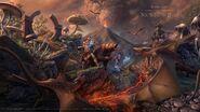 ESO Morrowind Wallpaper Horizontal