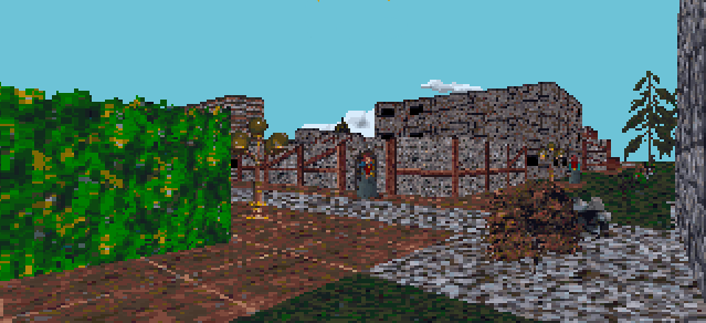 Falinesti (Arena)