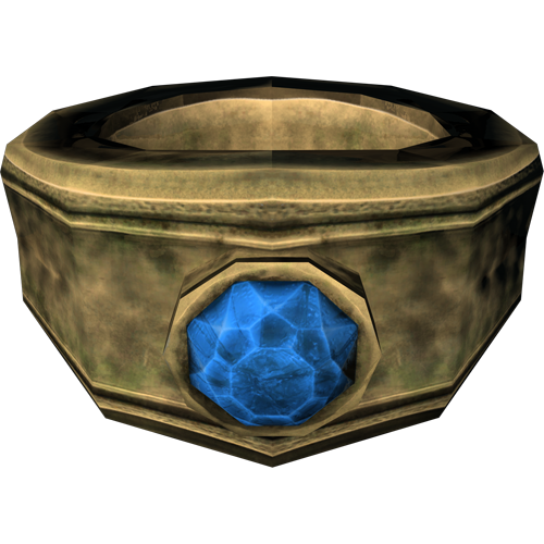 Balwen's Ornamental Ring