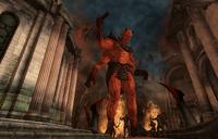 Light the Dragonfires Mehrunes Dagon
