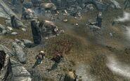 Obóz gromowładnych (Skyrim)