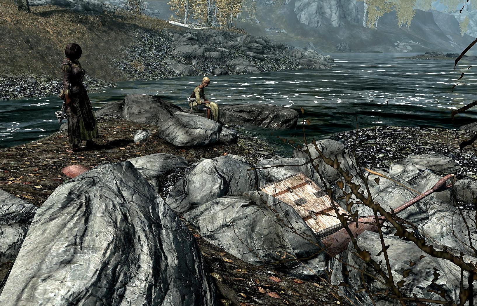 Treasure Hunter's Island