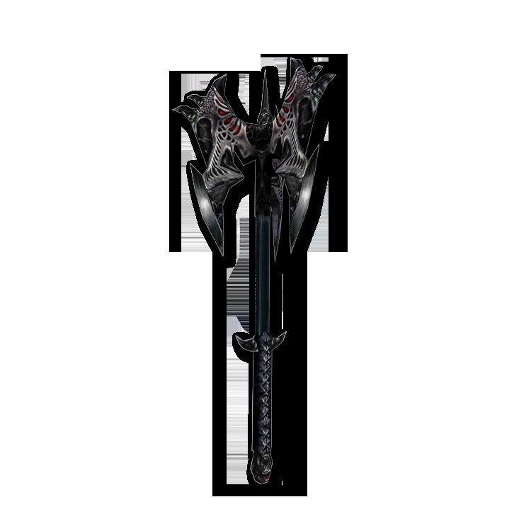 Даэдрическая булава (Morrowind)