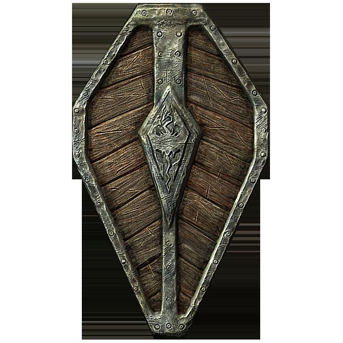 Имперский лёгкий щит