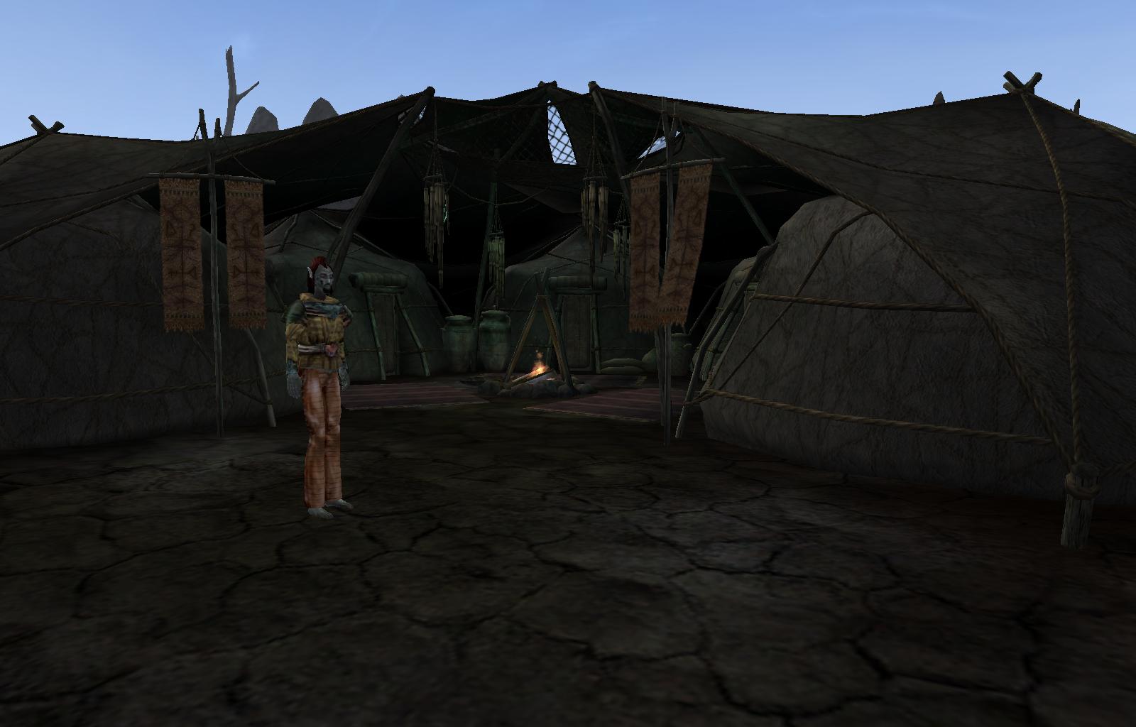 Лагерь Уршилаку (Morrowind)