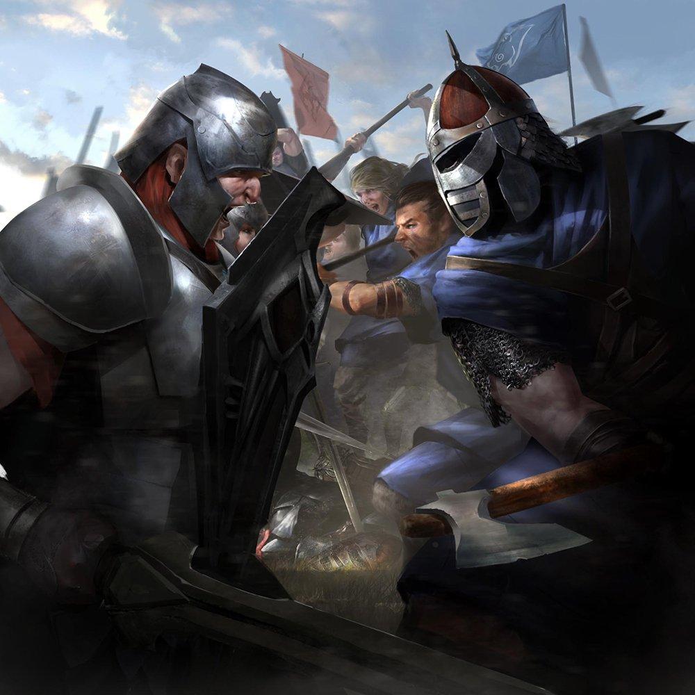 Skyrim Civil War
