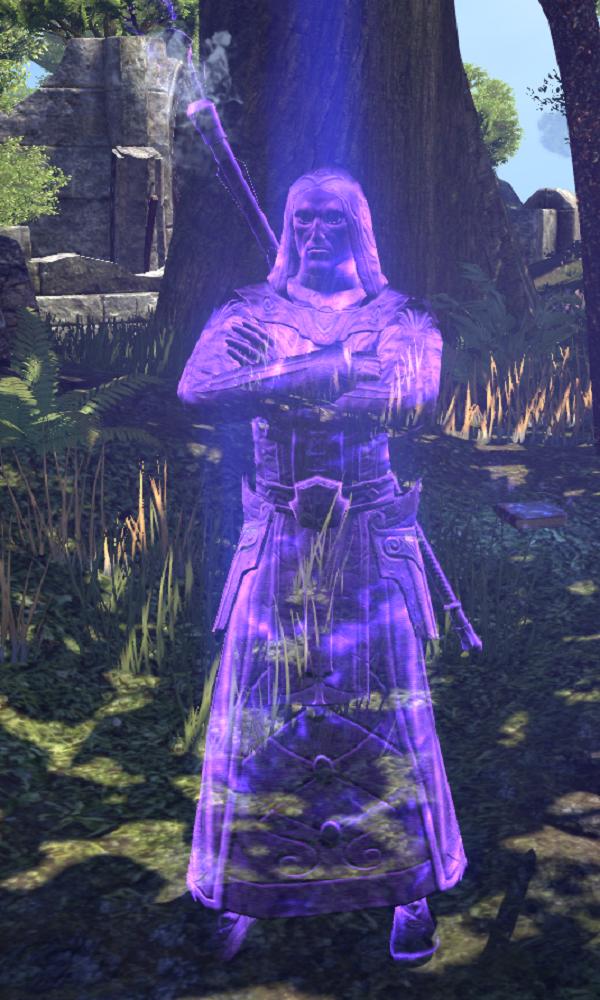 Ancestral Icemaster