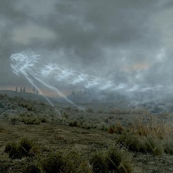 Espectro del hielo (Skyrim)