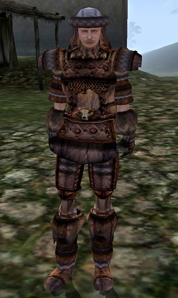 Hrargal Kruk