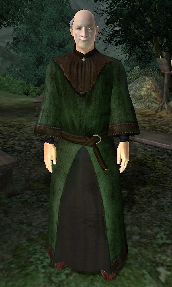Jesper (Knights of the Nine)