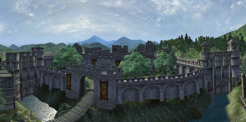 Замок Бравил
