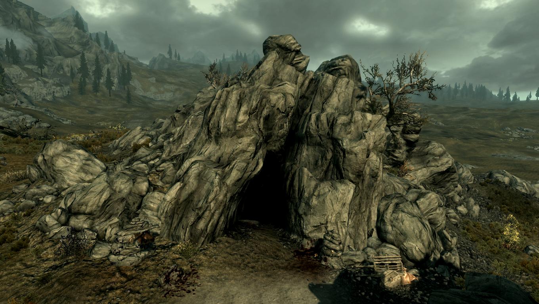 Broken Fang Cave