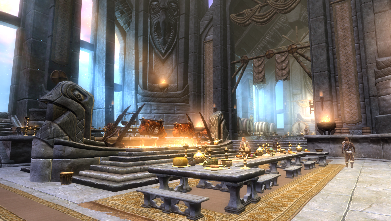 Hall of Valor