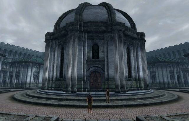 Tempio dell'Unico