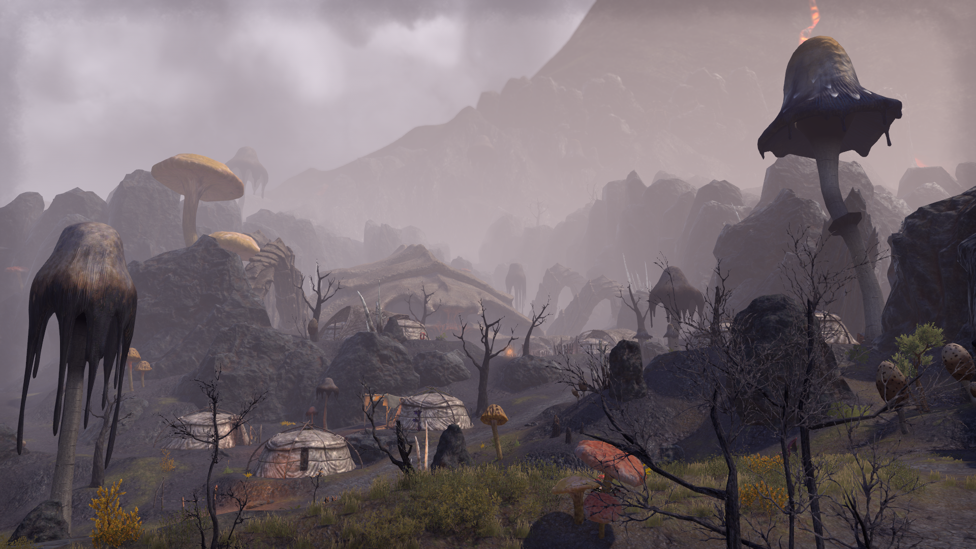 Альд'рун (Online: Morrowind)