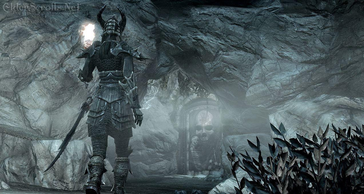 Blood Reaper/Skyrim Dragon Armor
