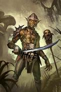Gobliński wywiadowca (Legends)
