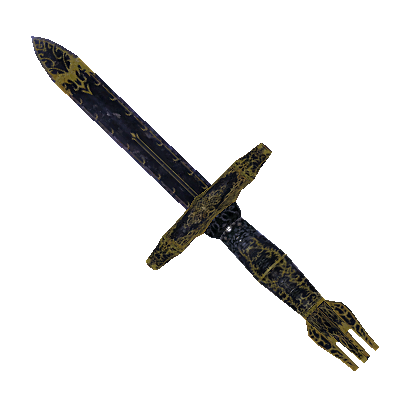 Blade of Woe (Oblivion)