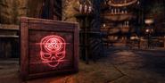 Reaper's Harvest Crown Crate x1