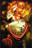Almalexia Art