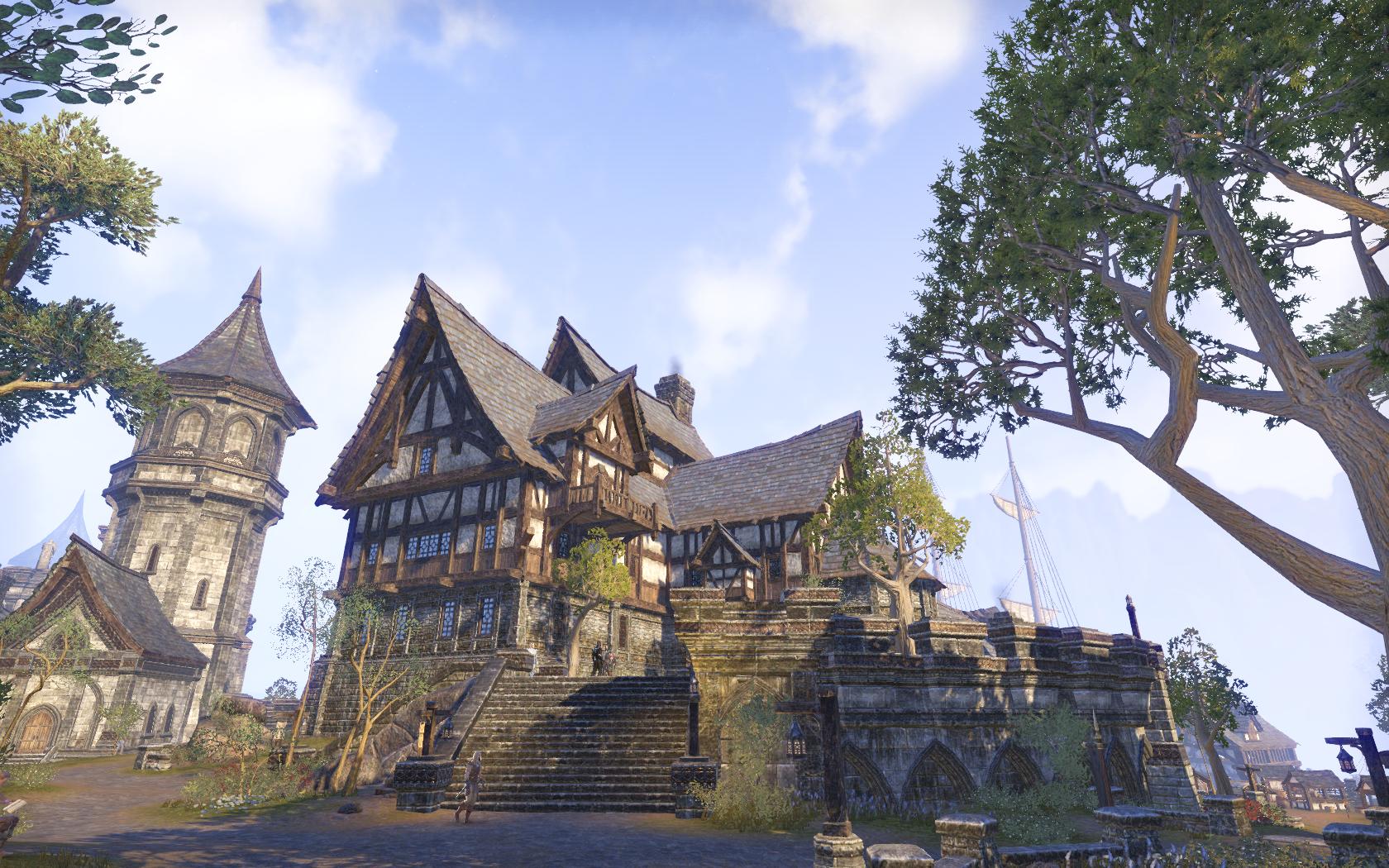 Anchor's Point Inn