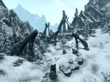 Túmulo de las Cataratas Lúgubres (misión)