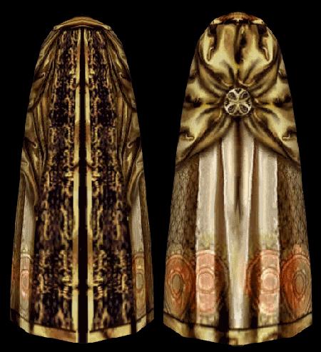 Exquisite Skirt