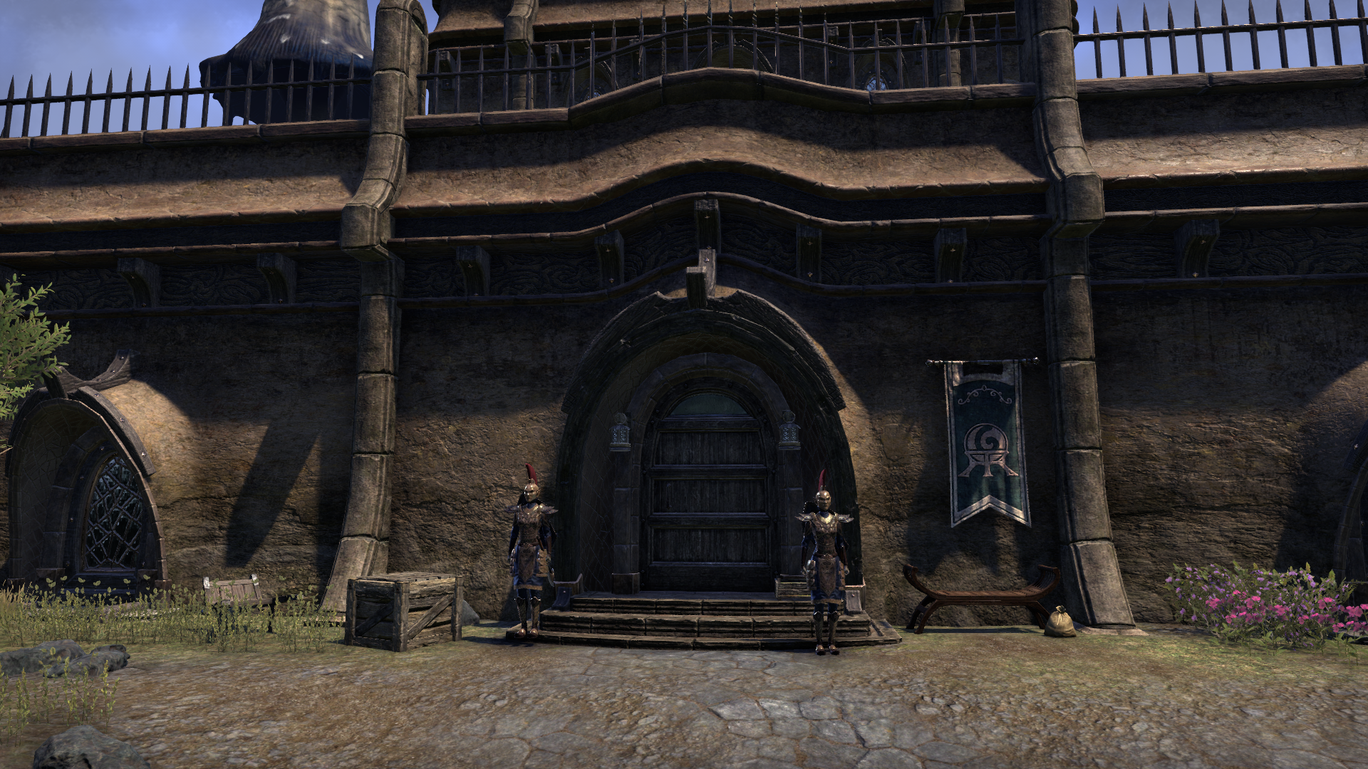 Gnisis Temple (Online)