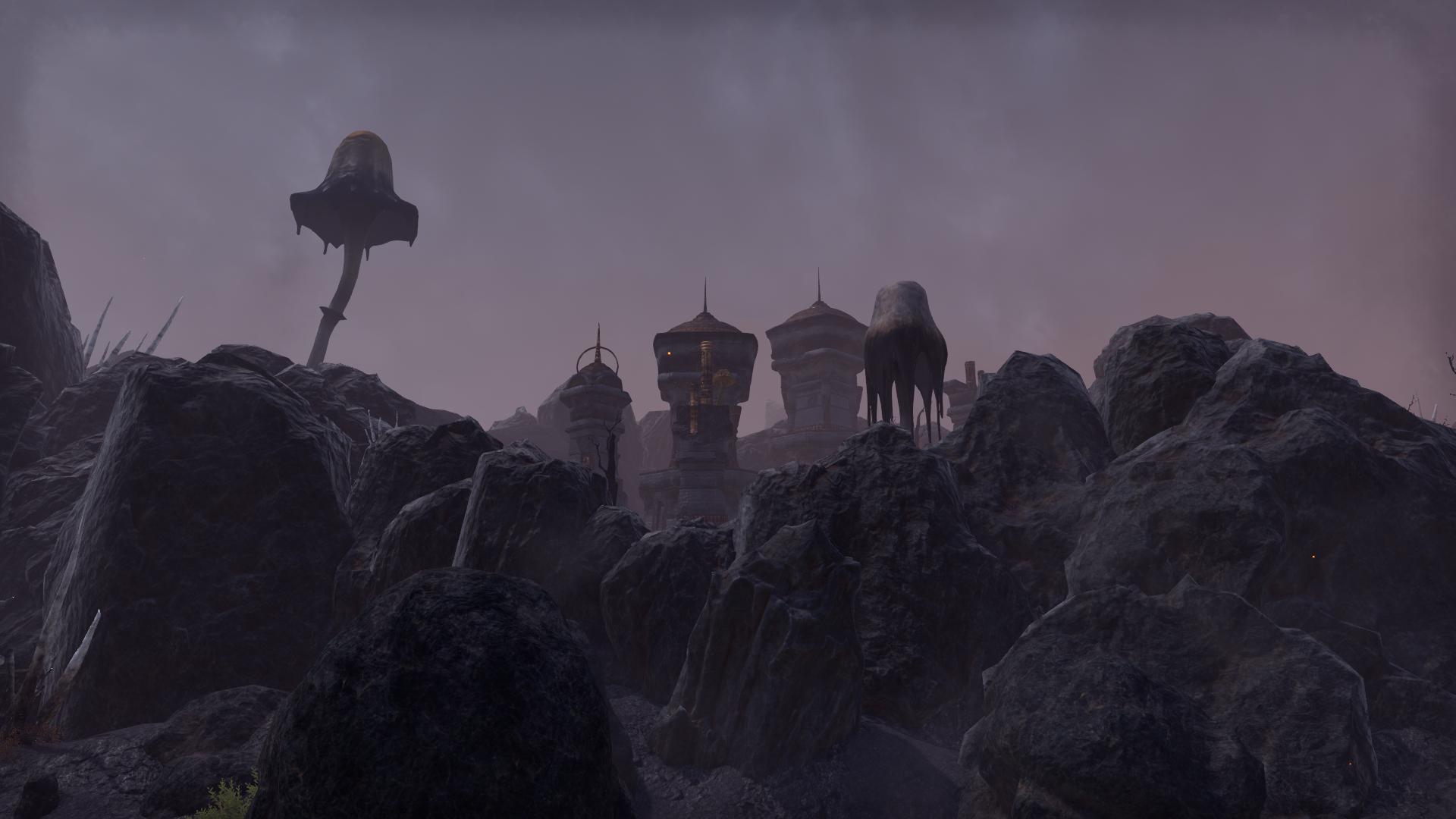Друскашти (Online: Morrowind)