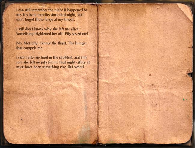 Aluvus' Notes
