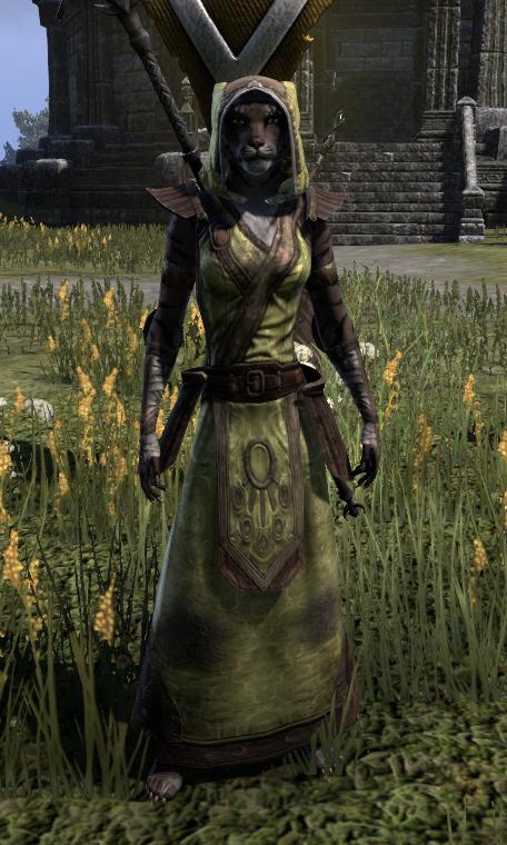 Dominion Mender