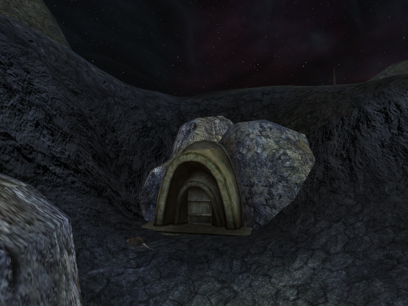 Dulo Ancestral Tomb (Morrowind)